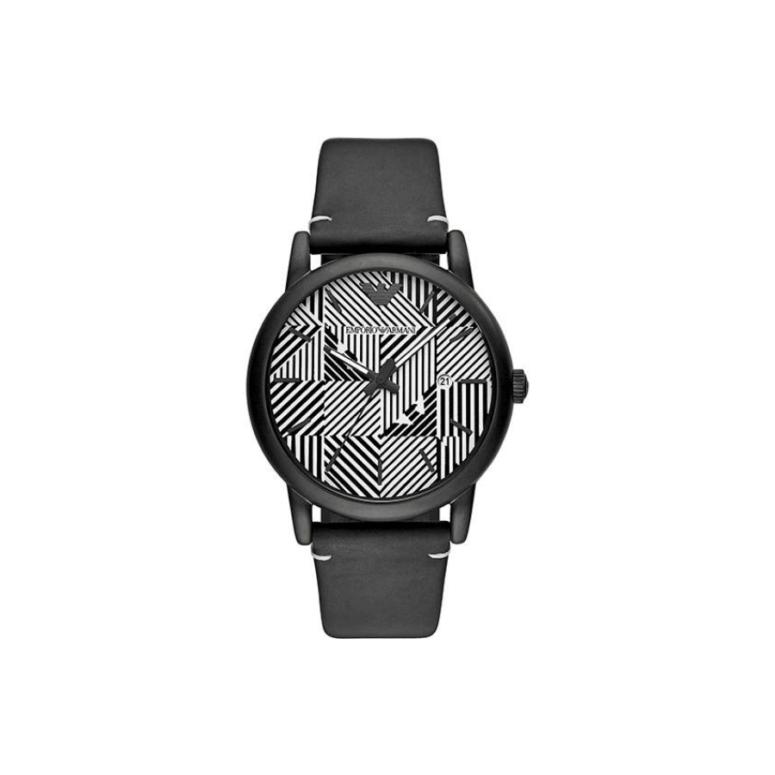 Vyriškas laikrodis Emporio Armani LUIGI